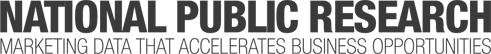 National Public Research Logo